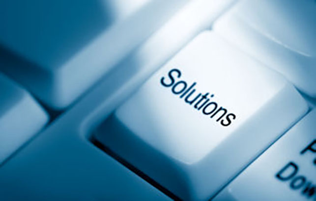 Steele Communications, LLC Your Complete IT Solution.